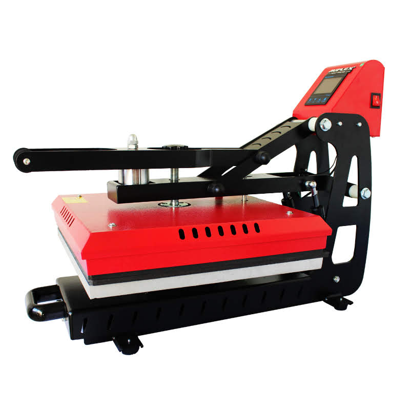 Máy ép nhiệt bán tự động AP1715 – KT 40*50cm